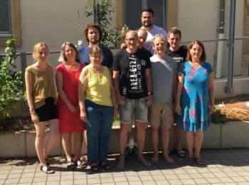 Achtsamkeitsseminar 2019 in Mannheim