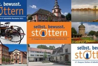 47. Kongress Stottern und Selbsthilfe in Mannheim